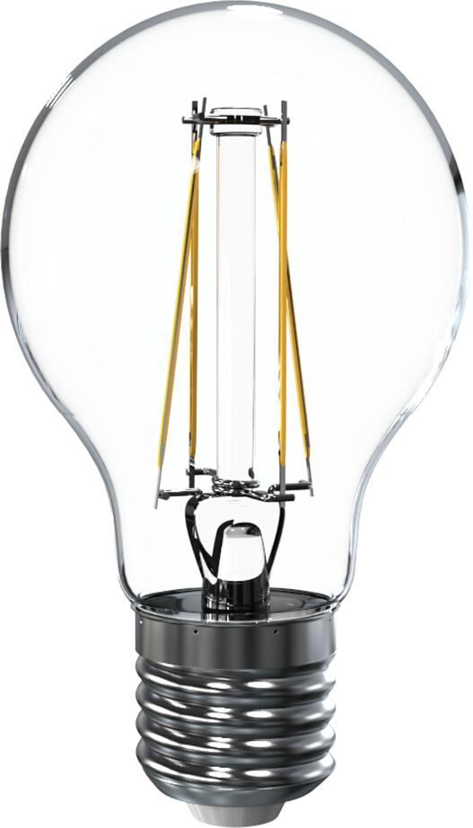 LED Birne C60 | 6W